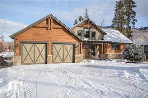 Photo of 170 Game Trail Road, SILVERTHORNE, CO 80498 (MLS # S1012760)