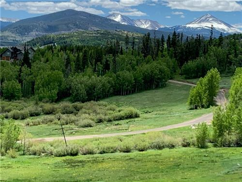 Photo of 1672 Ruby Road, SILVERTHORNE, CO 80498 (MLS # S1022765)