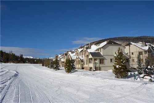 Photo of 219 Wheeler Place #18, COPPER MOUNTAIN, CO 80443 (MLS # S1023765)