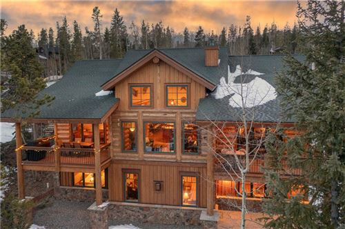 Photo of 185 Easy Bend Trail, SILVERTHORNE, CO 80498 (MLS # S1024769)