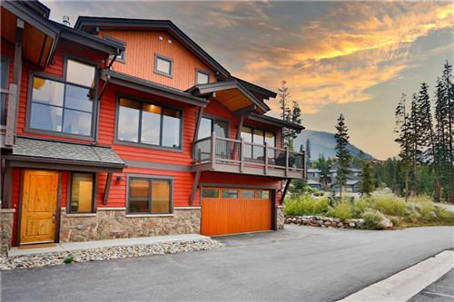 Photo of 395 Lodgepole Circle #3, SILVERTHORNE, CO 80498 (MLS # S1030770)