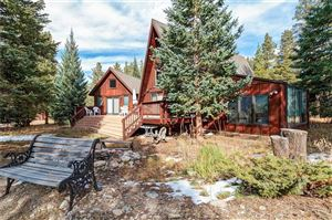 Photo of 296 Mountain view dr. Drive, BLUE RIVER, CO 80424 (MLS # S1015774)