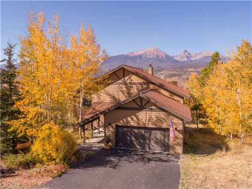 Photo of 19 Stormwatch Circle, SILVERTHORNE, CO 80498 (MLS # S1022780)
