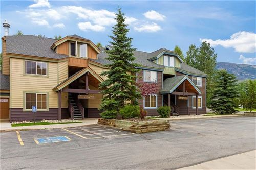 Photo of 700 Lakepoint Drive #5, FRISCO, CO 80443 (MLS # S1020783)
