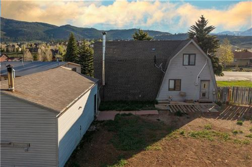 Photo of 368 Summit Drive, DILLON, CO 80435 (MLS # S1028783)
