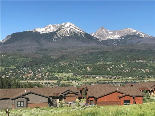 Photo of 205 Angler Mountain Ranch Road, SILVERTHORNE, CO 80498 (MLS # S1012787)