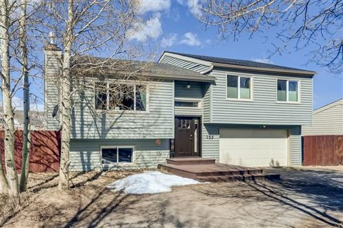 Photo of 755 Summit Drive, DILLON, CO 80435 (MLS # S1024793)