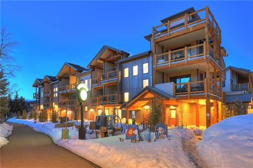 Photo of 421 RAINBOW Drive #26, SILVERTHORNE, CO 80498 (MLS # S1017795)