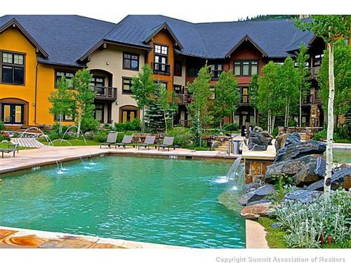 Photo of 172 BEELER Place #216 D, COPPER MOUNTAIN, CO 80443 (MLS # S1013797)