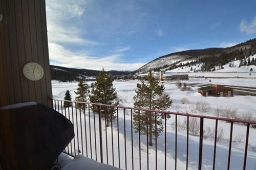 Photo of 35 Wheeler Place #303, COPPER MOUNTAIN, CO 80443 (MLS # S1022799)
