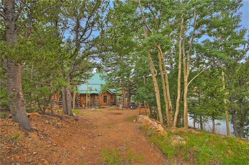 Photo of 2071 County Road 58 Lot 31, GRANT, CO 80448 (MLS # S1014805)