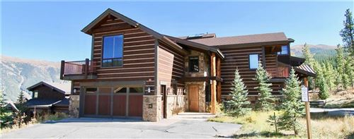 Photo of 74 Tricias Trail #74, COPPER MOUNTAIN, CO 80443 (MLS # S1023806)