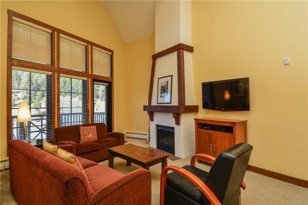 172 Beeler Place #215-C, Copper Mountain, CO 80443 - MLS#: S1018813