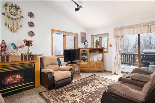 Photo of 537 Bighorn Circle, SILVERTHORNE, CO 80498 (MLS # S1024818)