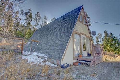 Photo of 547 G Road, SILVERTHORNE, CO 80498 (MLS # S1022822)