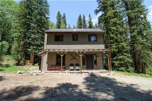 Photo of 5777 State Hwy 9, BLUE RIVER, CO 80424 (MLS # S1028822)