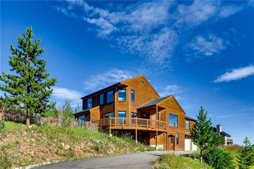 Photo of 501 Lake View Drive, SILVERTHORNE, CO 80498 (MLS # S1014825)