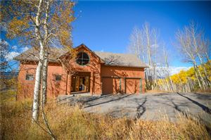 Photo of 54 Pinon TRAIL, SILVERTHORNE, CO 80498 (MLS # S1011829)