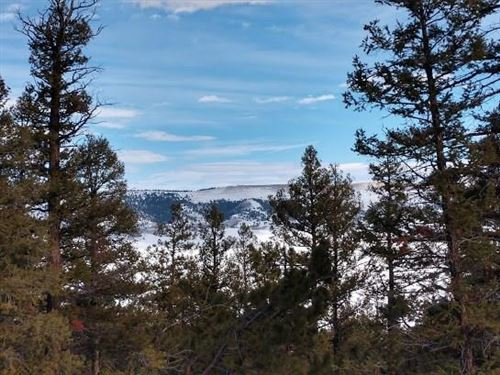 Photo of 0 Middle Fork Vista, FAIRPLAY, CO 80440 (MLS # S1020833)