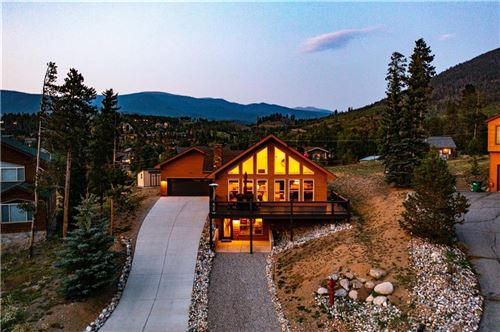 Photo of 103 Hideaway Court, DILLON, CO 80435 (MLS # S1030835)