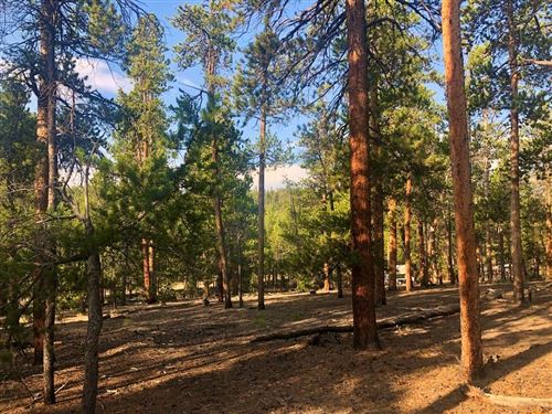 Photo of 757 Birch Drive, TWIN LAKES, CO 81251 (MLS # S1020836)