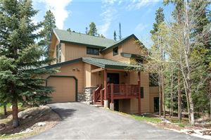 Photo of 1422 Settlers Drive #1422, BRECKENRIDGE, CO 80424 (MLS # S1012838)