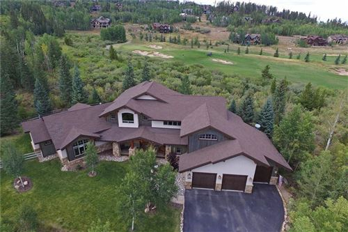 Photo of 730 Wild Rose Road, SILVERTHORNE, CO 80498 (MLS # S1023838)