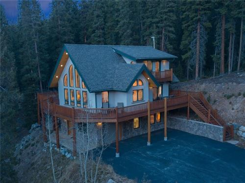 Photo of 132 Silverheels Road, BLUE RIVER, CO 80424 (MLS # S1022839)