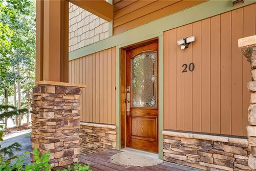 Photo of 20 Rasor Drive #20, KEYSTONE, CO 80435 (MLS # S1014840)
