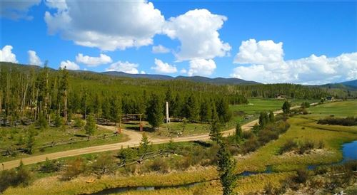 Photo of 116 County Road 4954, GRAND LAKE, CO 80447 (MLS # S1013846)