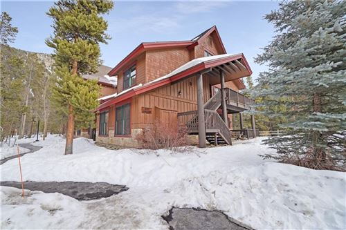 Photo of 106 Trappers Crossing Trail #8782, KEYSTONE, CO 80435 (MLS # S1023850)