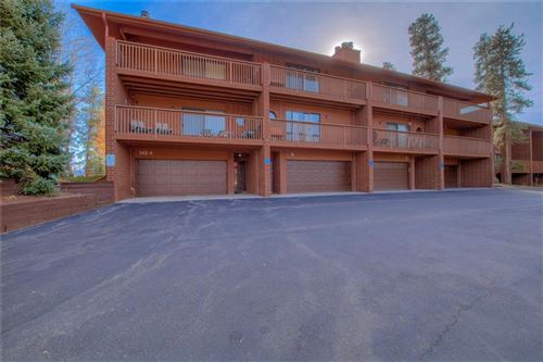 Photo of 745 Lagoon Drive #B, FRISCO, CO 80443 (MLS # S1022853)
