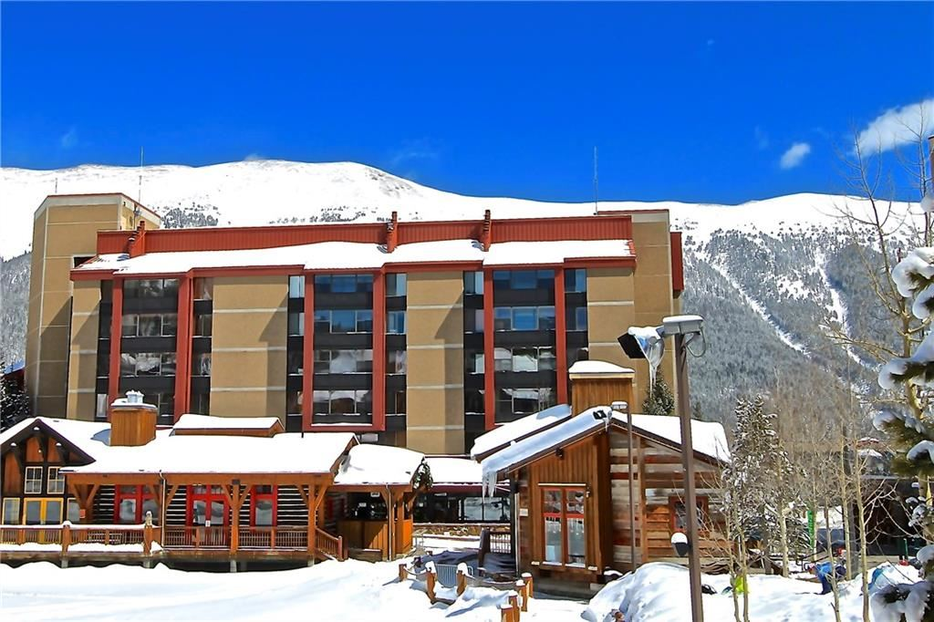 189 Ten Mile Circle #347\/349, Copper Mountain, CO 80443 - MLS#: S1011854