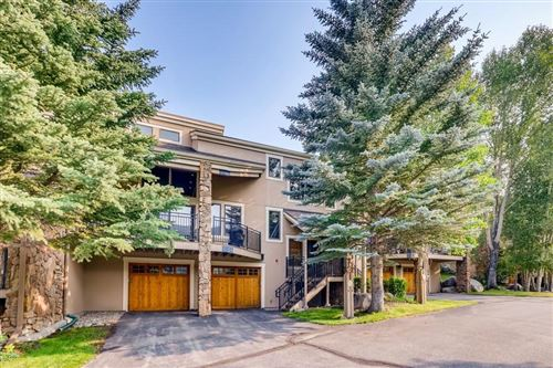 Photo of 23097 Barbour Drive #35, KEYSTONE, CO 80435 (MLS # S1030855)