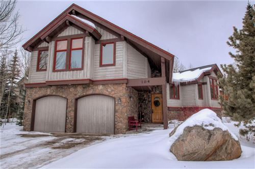 Photo of 104 Silverbell Court, FRISCO, CO 80443 (MLS # S1023862)