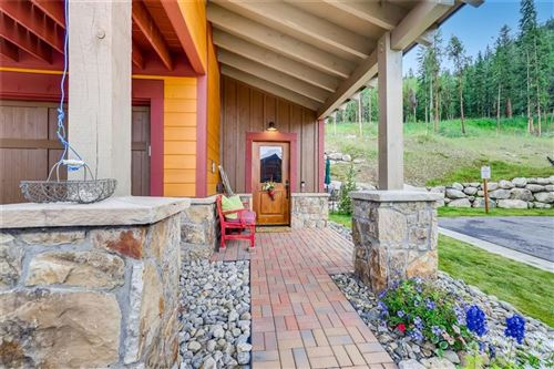 Photo of 74 Outpost Drive, KEYSTONE, CO 80435 (MLS # S1030866)