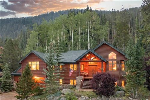Photo of 26 Saw Whiskers Drive, KEYSTONE, CO 80435 (MLS # S1030868)