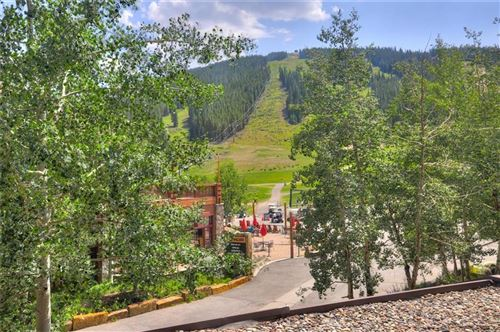 Photo of 104 Wheeler Place #207, COPPER MOUNTAIN, CO 80443 (MLS # S1020874)