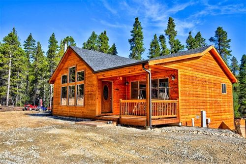 Photo of 445 Vots Drive, FAIRPLAY, CO 80440 (MLS # S1014877)