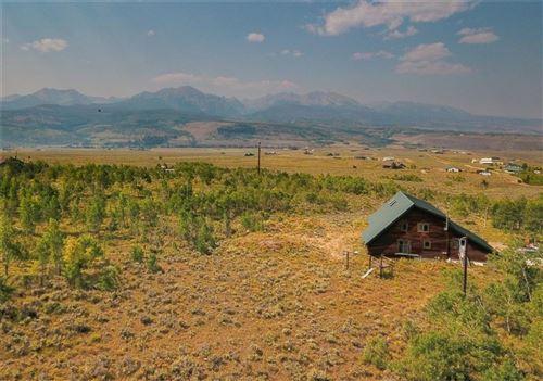 Photo of 2150 Elk Run Road, SILVERTHORNE, CO 80498 (MLS # S1030880)