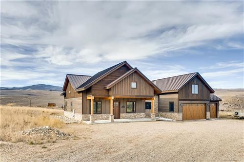 Photo of 459 County Road 1001, SILVERTHORNE, CO 80498 (MLS # S1020884)