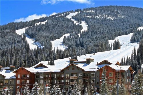 Photo of 164 Copper Circle #319, COPPER MOUNTAIN, CO 80443 (MLS # S1022884)