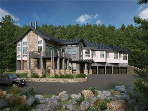 Photo of 188 Point View Place, BRECKENRIDGE, CO 80424 (MLS # S1023884)