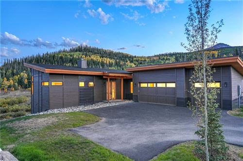 Photo of 1195 S Maryland Creek Road, SILVERTHORNE, CO 80498 (MLS # S1014886)