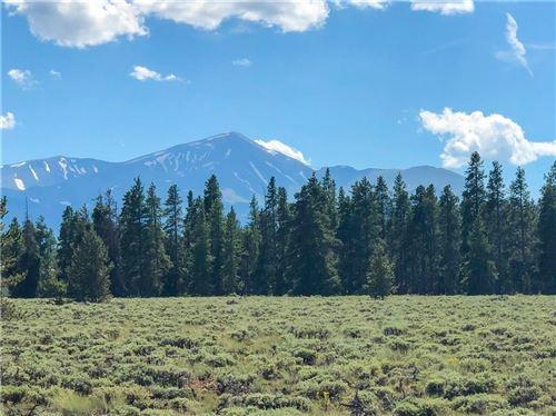 Photo of 3 Elk Run, LEADVILLE, CO 80461 (MLS # S1022886)