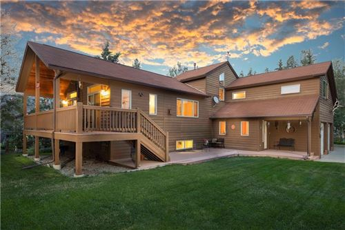 Photo of 300 Riley Road, SILVERTHORNE, CO 80498 (MLS # S1014887)
