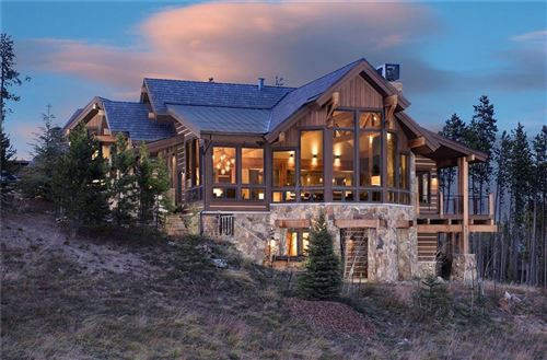 Photo of 198 Timber Trail Road, BRECKENRIDGE, CO 80424 (MLS # S1017887)