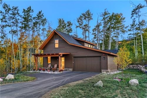 Photo of 98 HART TRAIL, SILVERTHORNE, CO 80498 (MLS # S1010888)
