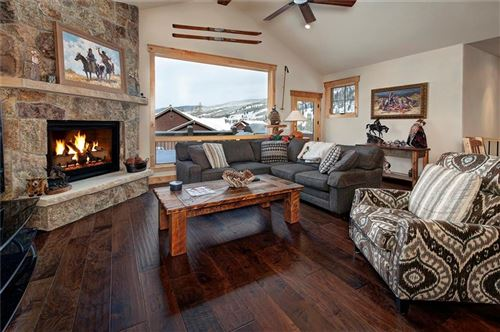 Photo of 864 Independence Road #2A, KEYSTONE, CO 80435 (MLS # S1017888)