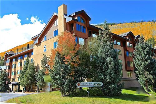 Photo of 45 Beeler Place #2503, COPPER MOUNTAIN, CO 80443 (MLS # S1022888)